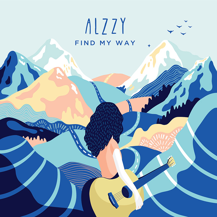 Alzzy – Find My Way